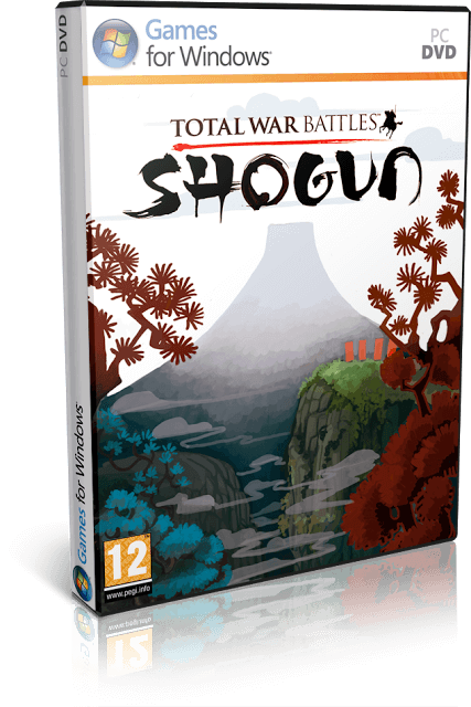 Descargar Total War Battles: Shogun [PC] [Full] [1-Link] [ISO] Gratis [MediaFire]