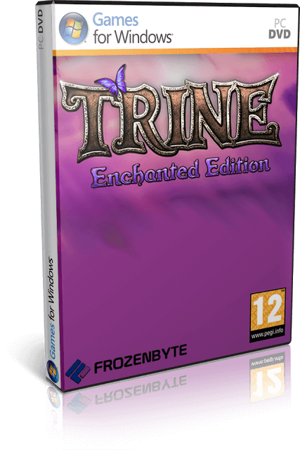Descargar Trine Enchanted Edition [PC] [Full] [Español] [ISO] Gratis [MEGA]