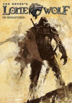 Descargar Joe Dever's Lone Wolf HD Remastered [PC] [Full] [2-Links] [ISO] Gratis [MEGA]