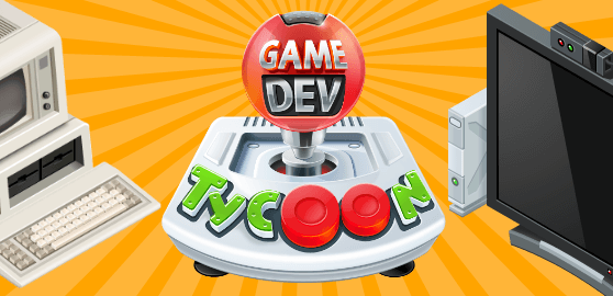 Descargar Game Dev Tycoon [PC] [Portable] [1-Link] Gratis [MEGA]