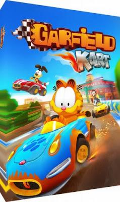 Descargar Garfield Kart [PC] [Full] [Español] [1-Link] [ISO] Gratis [MEGA]
