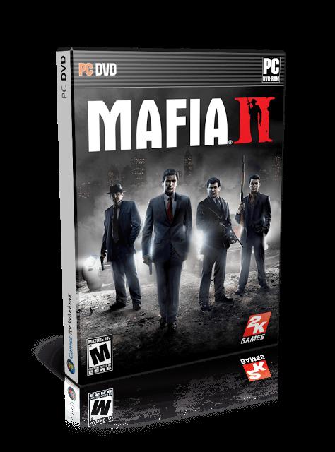 Descargar Mafia 2 [PC] [Full] [Español] [+ DLC] [ISO] Gratis [MEGA]