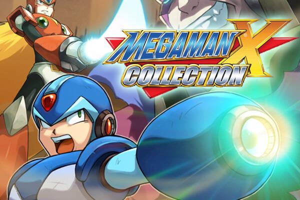 Descargar Megaman X Complete Collection [PC] [Full] [1-Link] [Portable/ISO] Gratis [MediaFire]