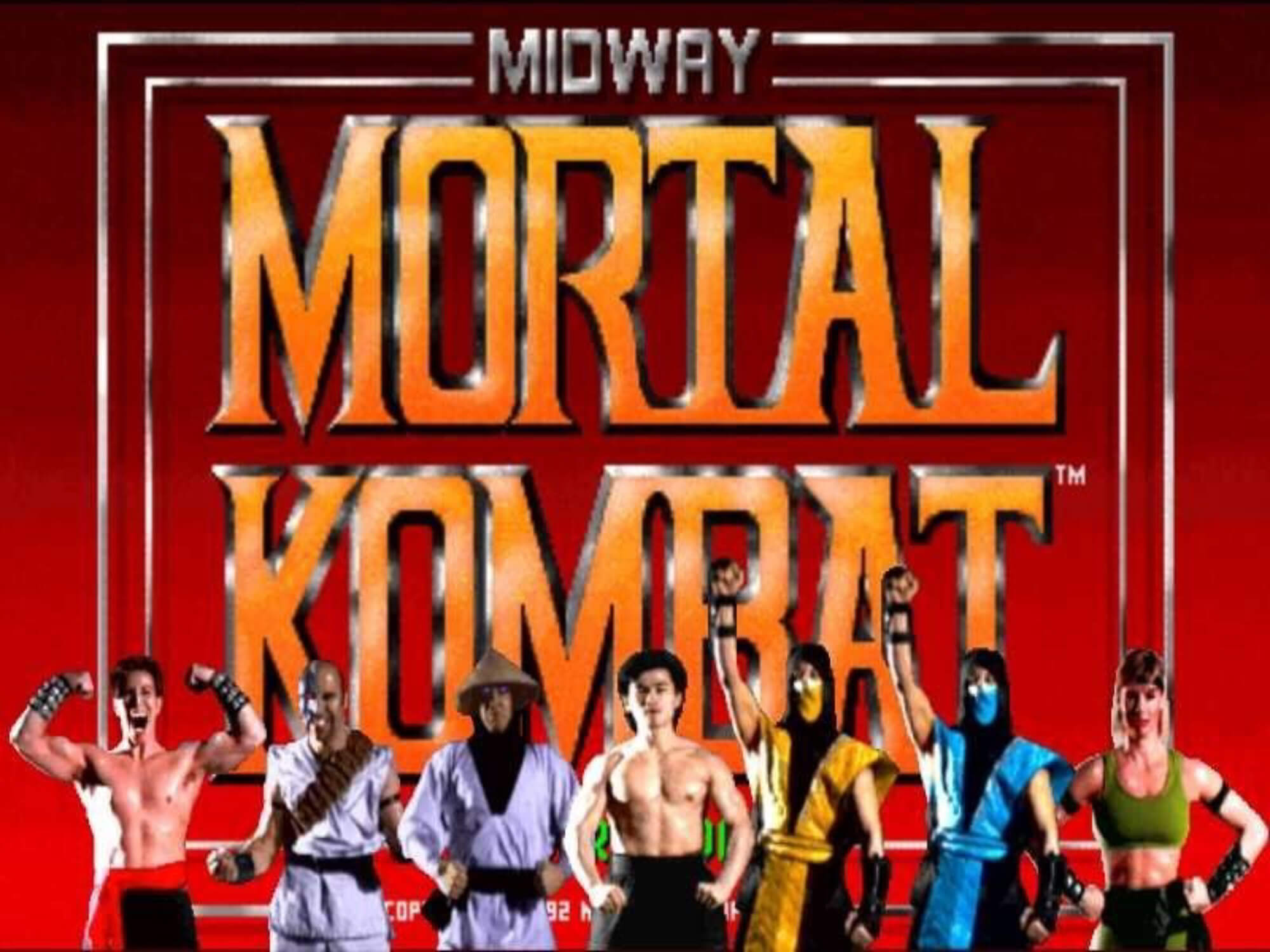 Descargar Mortal Kombat 1 + Trilogy [PC] [Portable] [1-Link] Gratis [MEGA-MediaFire]
