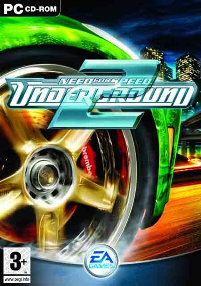 Descargar Need for Speed Underground 2 [PC] [Full] [1-Link] [ISO] Gratis [MEGA-1Fichier]