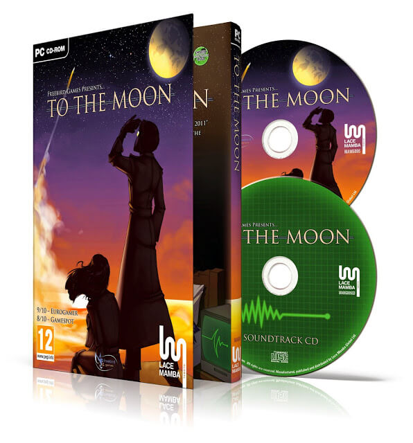 Descargar To the Moon [PC] [Full] [Español] [1-Link] Gratis [MEGA]