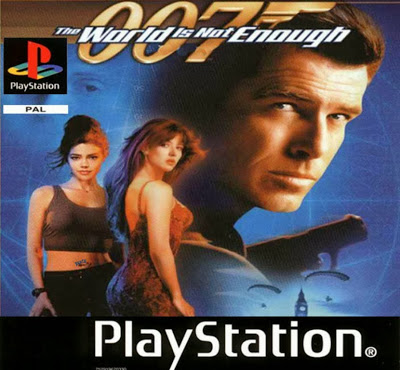 Descargar 007 The World is not Enough [PC] [Portable] [.exe] [1-Link] Gratis [MediaFire]