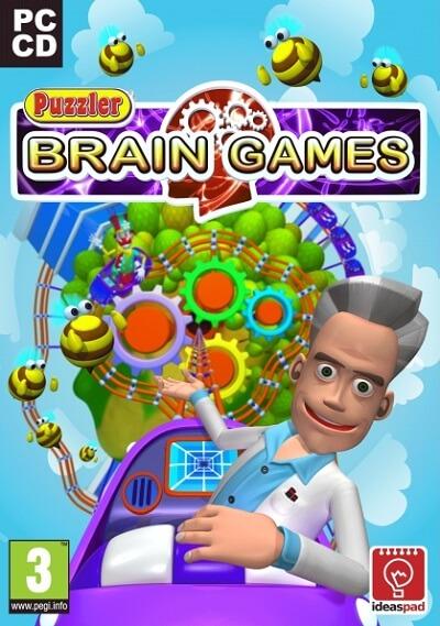 Descargar Puzzler Brain Games [PC] [Full] [Español] [ISO] [1-Link] Gratis [MEGA]