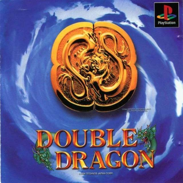 Descargar Double Dragon 1 [PC] [Portable] [.exe] [1-Link] Gratis [MEGA]