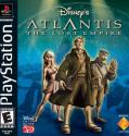 Descargar Atlantis: The Lost Empire [PC] [Portable] [.exe] [1-Link] Gratis [MediaFire]