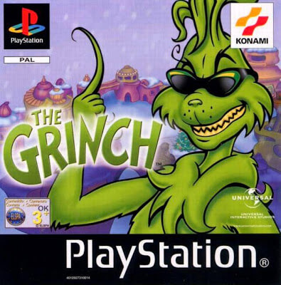 Descargar The Grinch [PC] [Portable] [.exe] [2-Links] Gratis [MEGA]