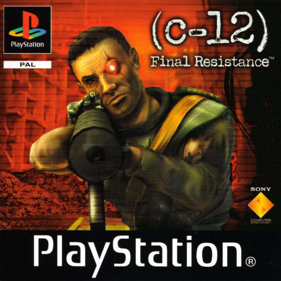 Descargar C-12 Final Resistance [PC] [Portable] [.exe] [1-Link] Gratis [MEGA]