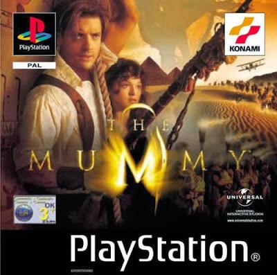 Descargar La Momia [PC] [Portable] [.exe] [1-Link] Gratis [MediaFire]