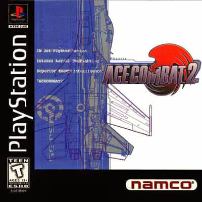 Descargar Ace Combat 2 [PC] [Portable] [.exe] [1-Link] Gratis [MediaFire]