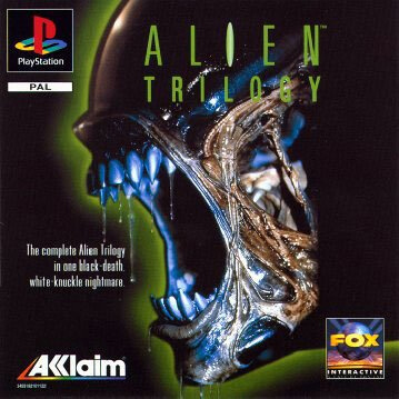 Descargar Alien Trilogy [PC] [Portable] [.exe] [1-Link] Gratis [MEGA]