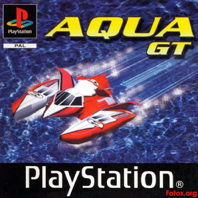 Descargar Aqua GT [PC] [Portable] [.exe] [1-Link] Gratis [Google-Drive]