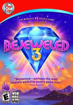 Descargar Bejeweled 3 [PC] [Full] [ISO] [1-Link] Gratis [MEGA]