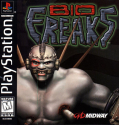 Descargar Bio Freaks [PC] [Portable] [.exe] [1-Link] Gratis [MEGA]