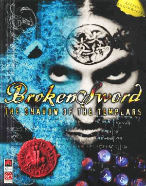 Descargar Broken Sword: The Shadows of the Templars [PC] [Full] [2-Links] Gratis [MEGA]