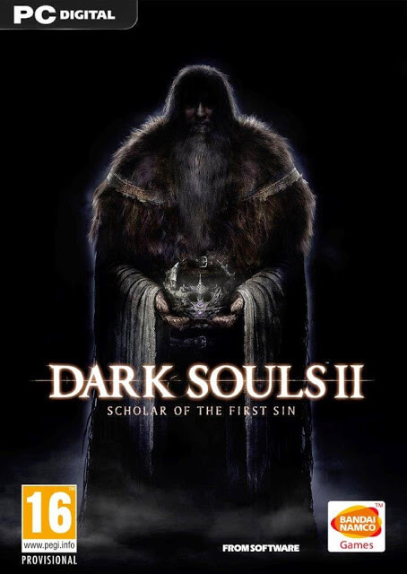 Descargar Dark Souls 2: Scholar of the First Sin [PC] [Full] [ISO] [Español] Gratis [MEGA]