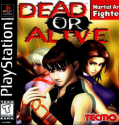 Descargar Dead or Alive 1 [PC] [Portable] [.exe] [1-Link] Gratis [MEGA-MediaFire]
