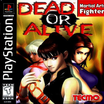 Descargar Dead or Alive 1 [PC] [Portable] [.exe] [1-Link] Gratis [MEGA]