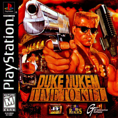 Descargar Duke Nukem: Time to Kill [PC] [Portable] [.exe] [1-Link] Gratis [MediaFire]