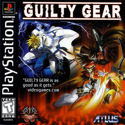 Descargar Guilty Gear 1 [PC] [Portable] [.exe] [1-Link] Gratis [MediaFire]