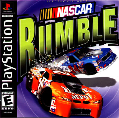 Descargar NASCAR Rumble [PC] [Portable] [.exe] [1-Link] Gratis [MEGA]