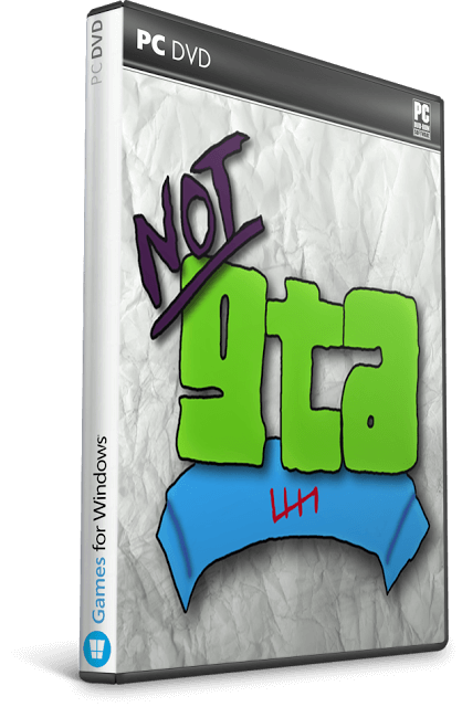 Descargar NotGTAV [PC] [Full] [.exe] [1-Link] Gratis [MEGA]