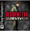 Descargar Resident Evil: Survivor [PC] [Portable] [Español] [BIN/CUE] [1-Link] Gratis [MEGA-MediaFire]