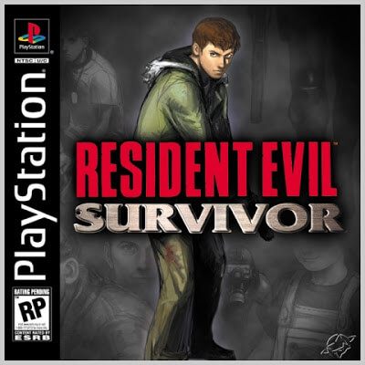 Descargar Resident Evil: Survivor [PC] [Portable] [.exe] [1-Link] Gratis [MEGA]