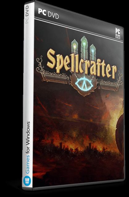 Descargar Spellcrafter [PC] [Full] [Español] [1-Link] [ISO] Gratis [MEGA]