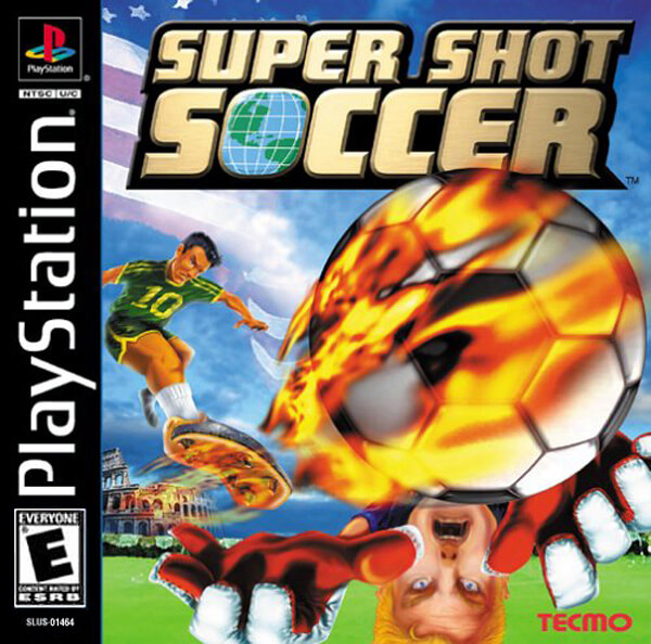 Descargar Super Shot Soccer [PC] [Portable] [.exe] [1-Link] Gratis [MEGA]