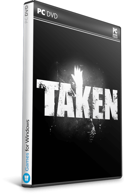 Descargar TAKEN [PC] [Full] [ISO] [Español] [1-Link] Gratis [MEGA]
