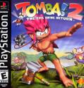 Descargar Tomba! 2 [PC] [Portable] [.exe] [1-Link] Gratis [MediaFire]