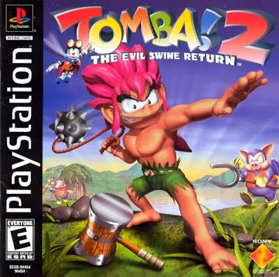 Descargar Tomba! 2 [PC] [Portable] [.exe] [1-Link] Gratis [MediaFire]