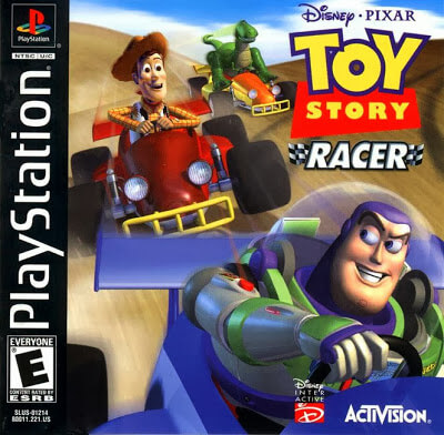 Descargar Toy Story Racer [PC] [Portable] [.exe] [1-Link] Gratis [MediaFire]