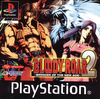 Descargar Bloody Roar 2 [PC] [Portable] [.exe] [1-Link] Gratis [MEGA]