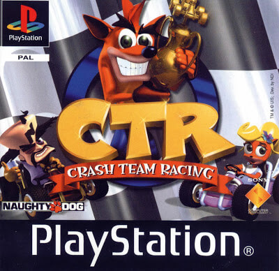 Descargar Crash Team Racing [PC] [Portable] [.exe] [1-Link] Gratis [MediaFire]