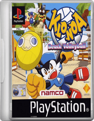 Descargar Klonoa Beach Volleyball [PC] [Portable] [.exe] [1-Link] Gratis [MEGA]