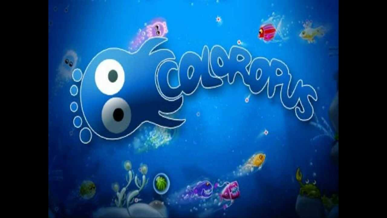 Descargar Coloropus [PC] [Full] [1-Link] Gratis [MEGA-MediaFire]