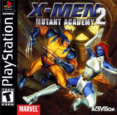 Descargar X-Men: Mutant Academy 2 [PC] [Portable] [.exe] [1-Link] Gratis [MediaFire]