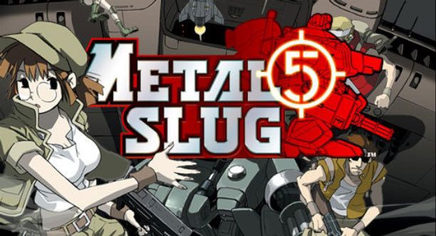 Descargar Metal Slug 5 [PC] [Portable] [.exe] [1-Link] Gratis [MEGA]