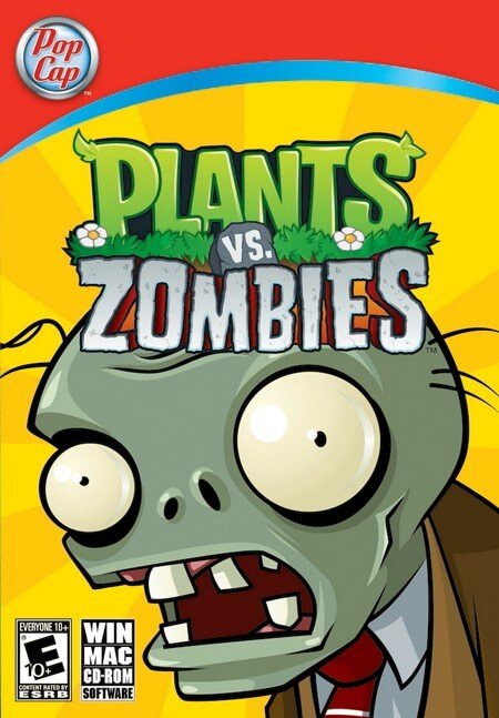 Descargar Plantas vs Zombies [PC] [Full] [Español] [1-Link] Gratis [MEGA]
