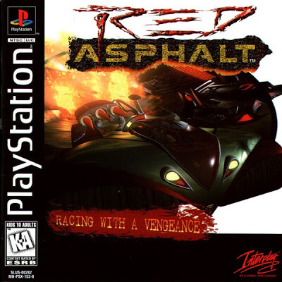 Descargar Red Asphalt [PC] [Portable] [.exe] [1-Link] Gratis [MEGA]