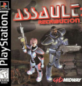 Descargar Assault: Retribution [PC] [Portable] [.exe] [1-Link] Gratis [MEGA]