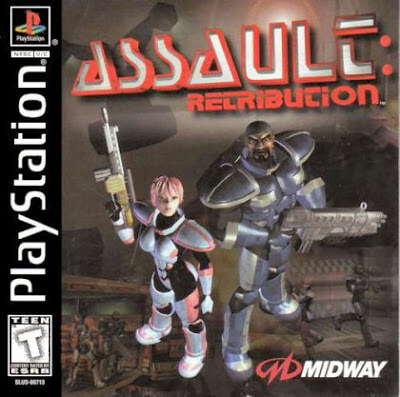 Descargar Assault: Retribution [PC] [Portable] [.exe] [1-Link] Gratis [MEGA]