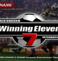 Descargar Winning Eleven 7 [PC] [Portable] [.exe] [1-Link] Gratis [MEGA]
