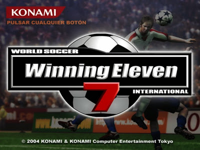 Descargar Winning Eleven 7 [PC] [Portable] [.exe] [1-Link] Gratis [MEGA]